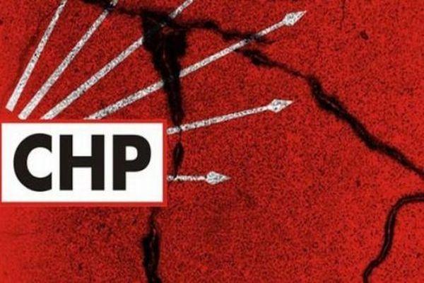CHP Diyarbakır'da istifa depremi