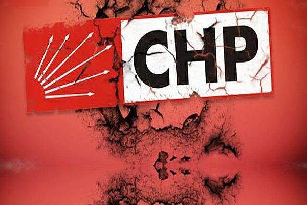 CHP'de lider kavgası