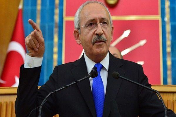 CHP'de bir güvenlik skandalı daha