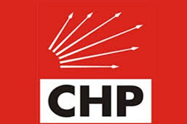 CHP'de 9 kişi daha istifa etti