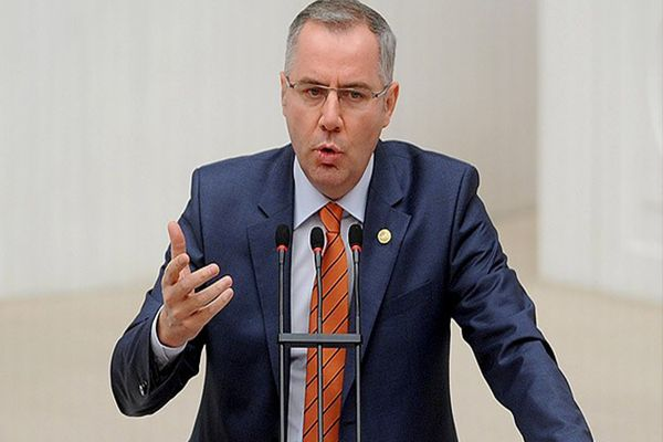 CHP'li vekil istifasını geri çekti