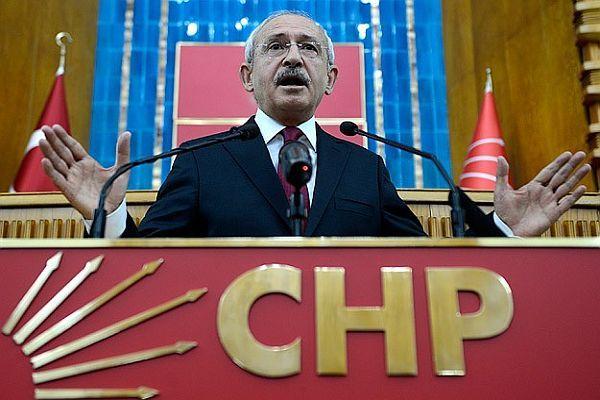 CHP yönetimi yeniden yapılanıyor