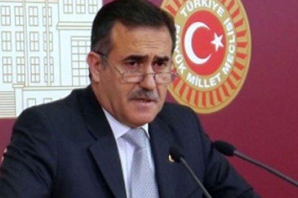 Diyanet'ten CHP'li Özkes'e cevap