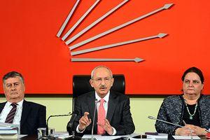 CHP'de 20 ilin adaylarını anketler belirleyecek