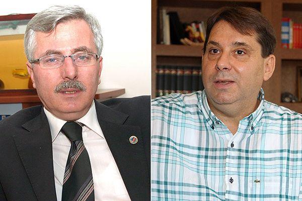 CHP'de iki başkan daha istifa etti