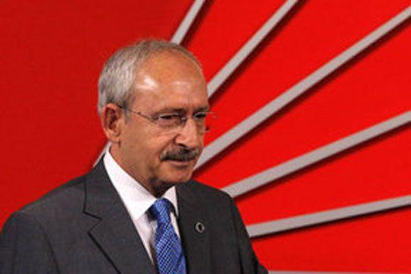 CHP'de kritik toplantı sona erdi