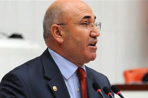 CHP'li vekil Erdoğan için Anayasa Mahkemesi'ne başvurdu