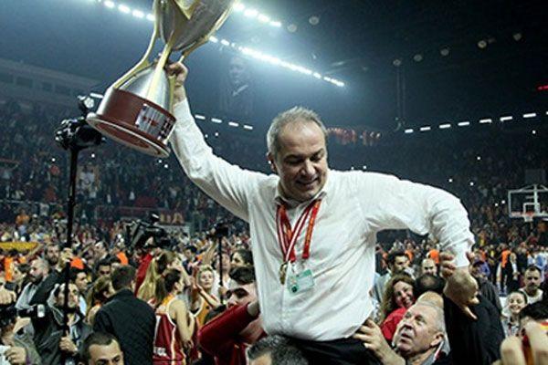 Galatasaray'ın yeni imparatoru Ekrem Memnun