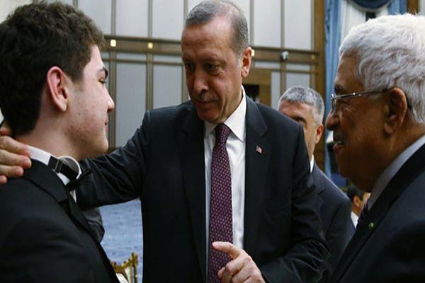 Erdoğan'dan Cimuk'a, '1 numara olacaksın'