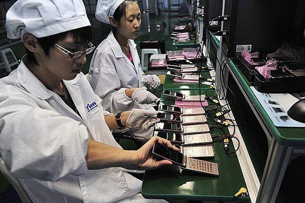 Çin'de büyüme beklentinin altında