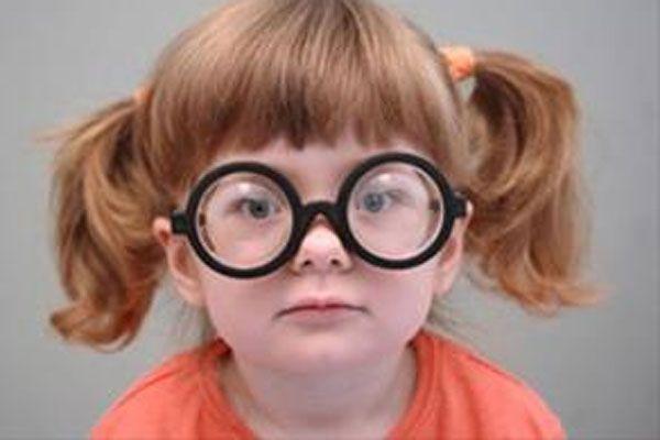 Çocuklardaki göz sorunları hayatlarını etkileyebilir