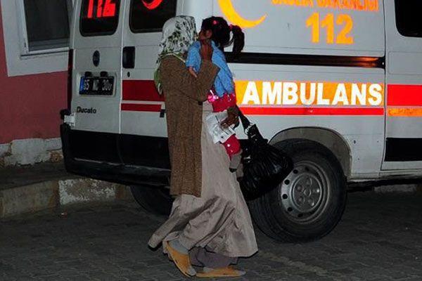 Van'da sevindirici haber, kaybolan 3 yaşındaki çocuk bulundu