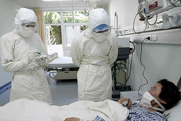 Suudi Arabistan'da 'corona virüsü' paniği