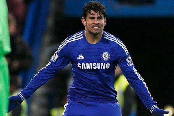 Chelsea, Costa ile rahat kazandı