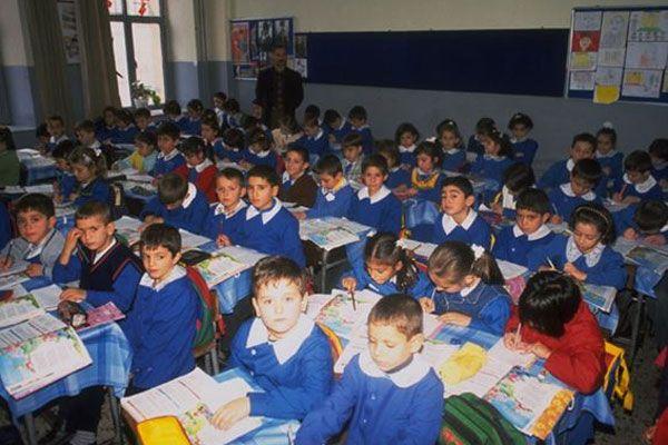 İlkokula din kültürü ve ahlak bilgisi dersine kabul