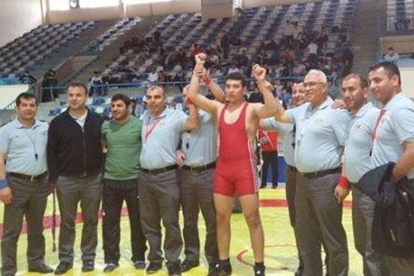 Türkiye Şampiyonu Darende'den çıktı