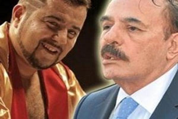 Ferdi Tayfur ve Ata Demirer davasında karar