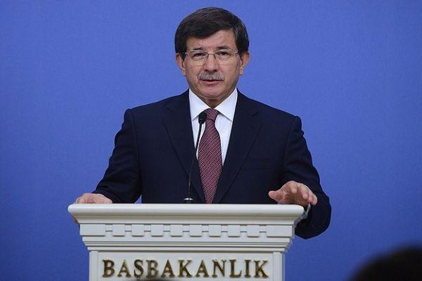 Başbakan Ahmet Davutoğlu 62. Hükümeti açıkladı- İZLE