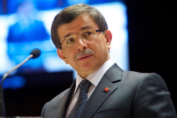 Davutoğlu'dan dış basına çok sert '1 Mayıs' tepkisi