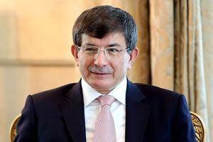 Dışişleri Bakanı Davutoğlu'ndan telefon diplomasisi