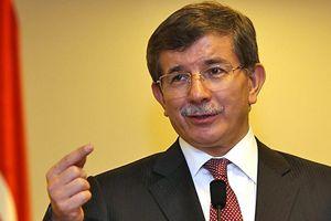 CHP'den Davutoğlu hakkında gensoru