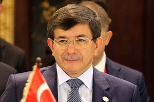 Davutoğlu, 'İran ile anlaşmayı olumlu değerlendiriyoruz'