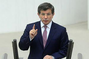 Davutoğlu, 'Ermenistan ile biraraya gelmemiz suç değil'