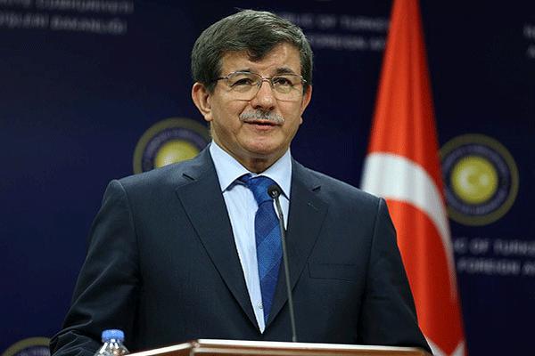 Davutoğlu, 'Referandum kararını kaygıyla izledik'