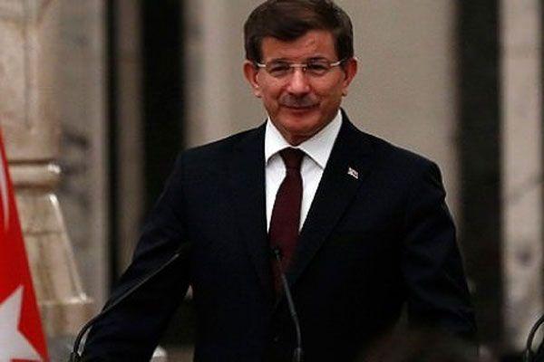 Davutoğlu'ndan Sırbistan Başbakanı'na başsağlığı