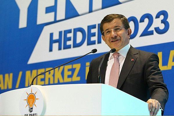 Davutoğlu, 'MİT'i siyasi tartışmalara çekmeyin'