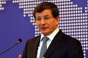 Davutoğlu, 'Suriye rejimi resimler bana ait değil diyemedi'