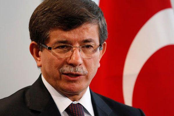 Bakan Davutoğlu açıkladı, 'Basra Başkonsolosluğu boşaltıldı'