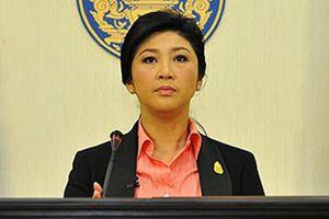 Tayland erken seçime gidiyor