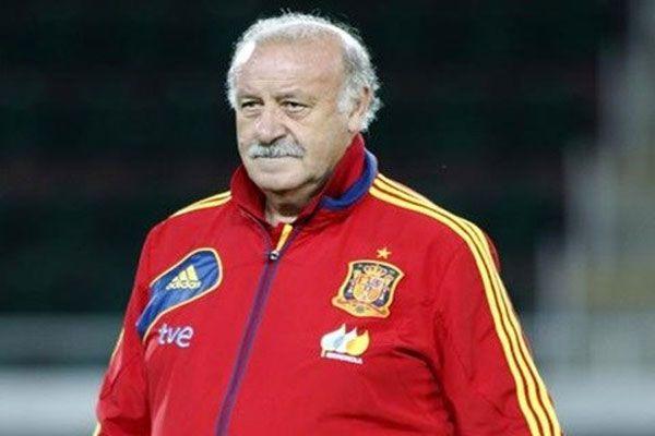 Del Bosque kararını verdi