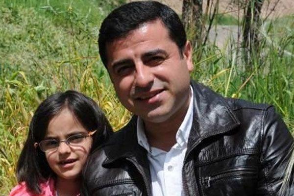 Selahattin Demirtaş, 'Eşbaşkanlıkta artık yokum'