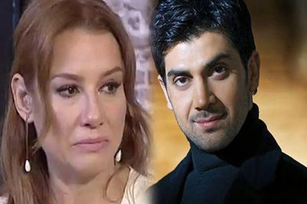 Ünlü şarkıcı Deniz Seki, Bayhan'ı reddetti