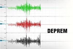 Guam açıklarında 5,8 büyüklüğünde deprem meydana geldi