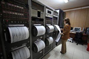 İran'da 5,5 büyüklüğünde deprem