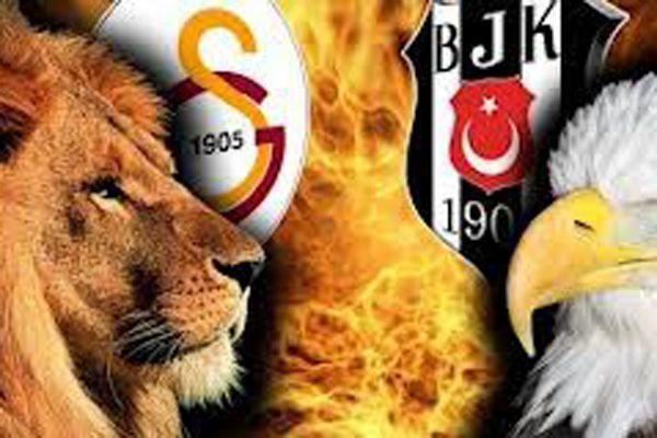 Galatasaray-Beşiktaş derbisinin muhtemel 11'leri