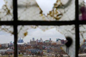 Detroit ihtişamlı günlerini arıyor