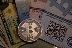 Dijital paraya uyuşturucu bulaştı