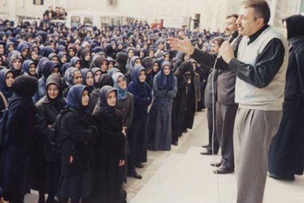 Din görevlilerine diksiyon eğitimi verildi