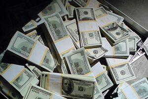 Dış borç stoku 10,1 milyar dolar