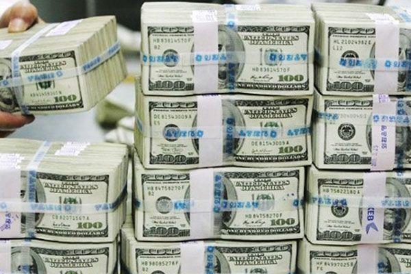 Dolar son 1 haftanın en düşük seviyesine geriledi