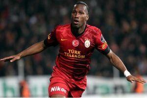 Didier Drogba kurayı değerlendirdi