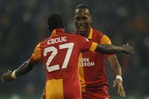 PFDK, 'Drogba ve Eboue' kararını verdi