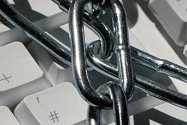Yeni internet yasası dünya basınında