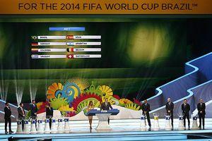 Dünya Kupası kuraları çekildi