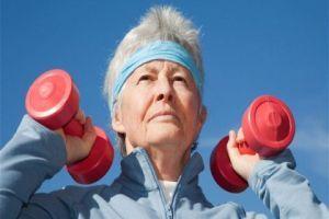 Daha sağlıklı yaşlanmak mümkün mü
