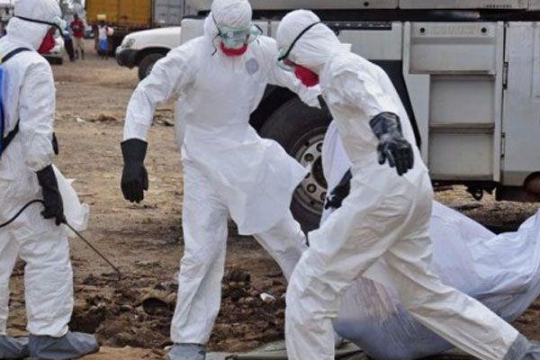 Barcelona'da Ebola alarmı